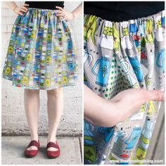 perfect_summer_skirt