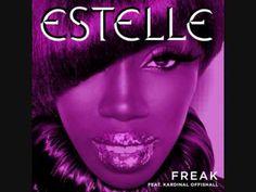 ▶ Estelle ft Kardinal Offishal - Freak - YouTube