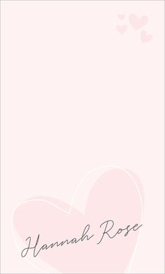 Personalized Love Notes Jotter Cards