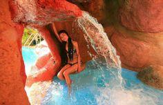jaccuzzi cave
