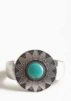 Aztec Union Bracelet @ Threadsence