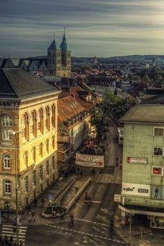 Osnabrück, Lower Saxony, Germany
