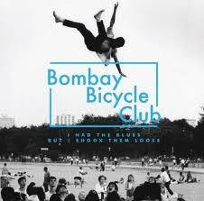 Bombay Bicycle Club!