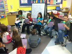 Fluency Fridays in Guided Reading!   Readers Theaters and Poems
