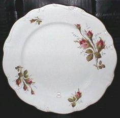 Johann Haviland China Patterns