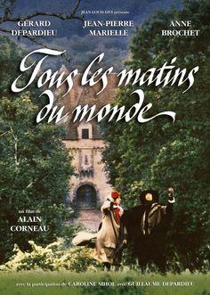 Tous les Matins du Monde | Alain Corneau (1991)