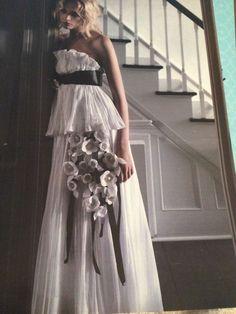 beautifuli dress, start sew, french fashion, design inspir, de chanel, neutral white, fashion hous