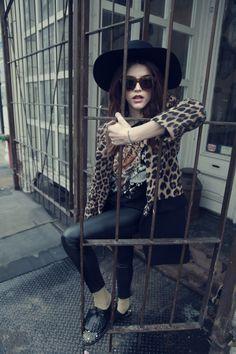 Calu Rivero Fashion NYC