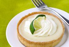 No Bake Mini Key Lime Pie Cheesecake