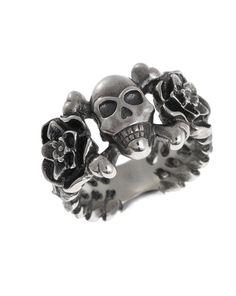 skulls, division, skull junki, silver skull, hoy divis, roses, rose ring, men ringsbracelet, divis silver