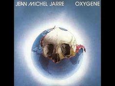 Jean Michel Jarre - Oxygene - Part 4