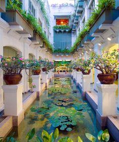 Mandarin Oriental - Bangkok