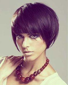25 Short Trendy Hairstyles