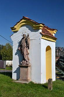Chbany, Czech Republic