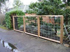 Hog Panel Fence By Shaynatj On Pinterest Wire Fence
