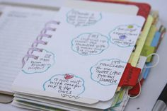 gratitude journal | how i'm using it : iloveitallwithmonikawright.com