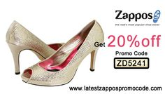 Zappos coupon code 10 off
