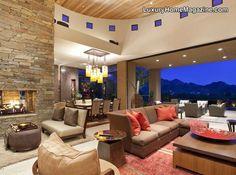 Luxury Home Magazine Arizona Luxury Homes GolfCourse Living