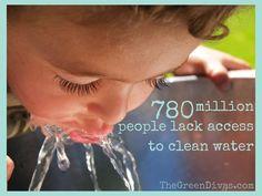 World Water Week: Help Us Raise Awareness!