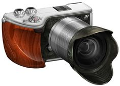 Breaking: Lunar is Hasselblad's new mirrorless camera