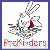 What a Pre-K child needs to know before kindergarten