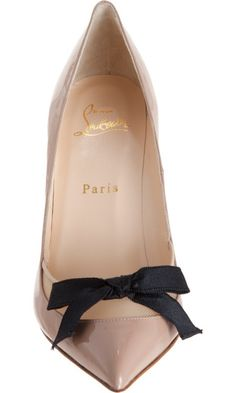 #Louboutin #high #heels #shoes