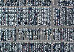 Aerial Views — Bernhard Lang