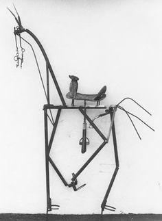 Don Quixotes Horse