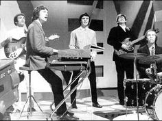 Time of the season - The Zombies