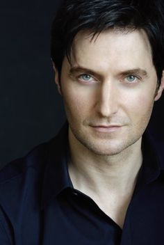 Oh dear, sweet Lord... Richard Armitage. You send me. Look for him in North & South or the Vicar of Dibley.
