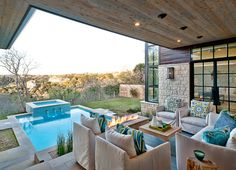 House of Turquoise: Glynis Wood Interiors
