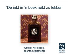 """Why not to read ebooks ;) - """"Books are smelling so good"""""""