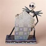 possible pose for Jack skellington  for yard display