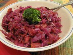 vegan german foods