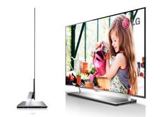 """The awesome 55"""" OLED TV from LG Electronics"""