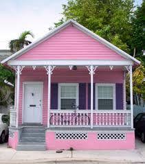 In Key West.