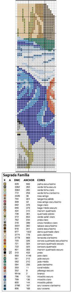Holy Family from Agulha de Ouro  http://www2.uol.com.br/agulhadeouro/motivos/arquivo/religioso02c.htm