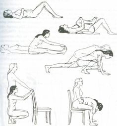 sciatica exercises patient handout pdf
