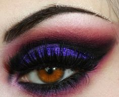 """"""".Bows and Curtseys...Mad About Makeup."""": Phantom of the Opera - Halloween Look"""