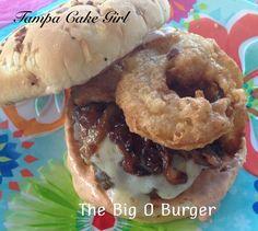 The Big O Burger