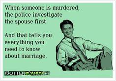 Marriage hahaha