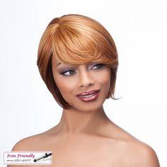 It's a Wig Sycamore Wig - Heat Resistant Wig