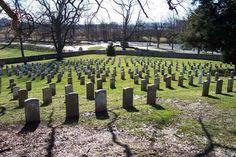 Gettysburg National Military Park | National Cemetery - Gettysburg National Military Park