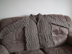 Ravelry:Man Diamond Geezer, free pattern by Jane Wileman
