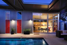 Lakeside Modern in Austin - WSJ House of the Day - WSJ.com