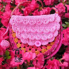 Mad about the colors by Vendula Maderska.  $5.30 for pattern 6/14.