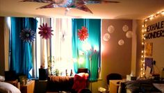 7 DIY Dorm Decorations to Make This Summer   Her Campus