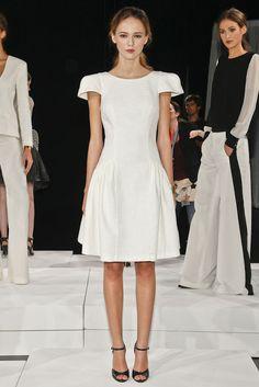 Fav dress from Marissa Webb Spring 2013.