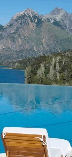 llao llao hotel and resort - Bariloche Argentina