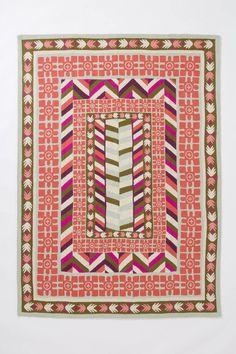 great pattern inspiration for a quilt